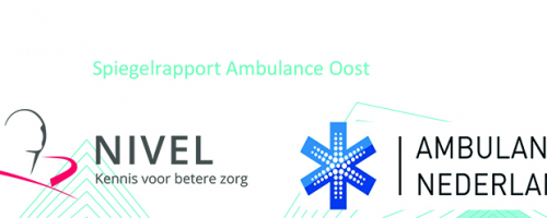 Spiegelrapport Ambulance Oost