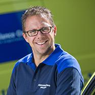 Arjan Rijsdijk Verpleegkundig Specialist