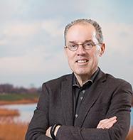 Piet Huizinga directeur Ambulance Oost