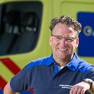 Geert Hengstman  Verpleegkundig Specialist