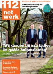 112 Netwerk 2017-2 recht