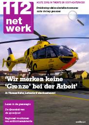 112Netwerk - 4 2017