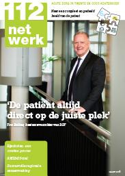 112 Netwerk 1 2018