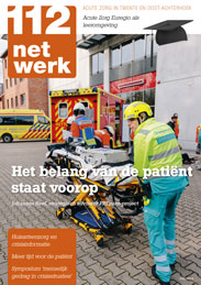112 Netwerk 2 - 2018