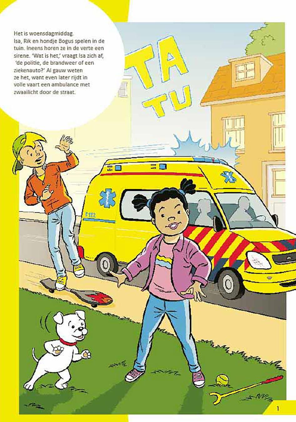 webversie hele pagina kinderboek