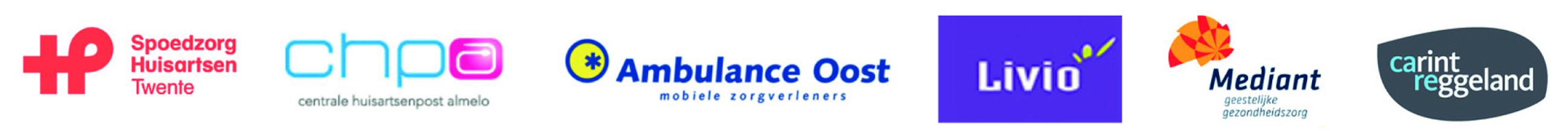 logo zorgpartners ZCC